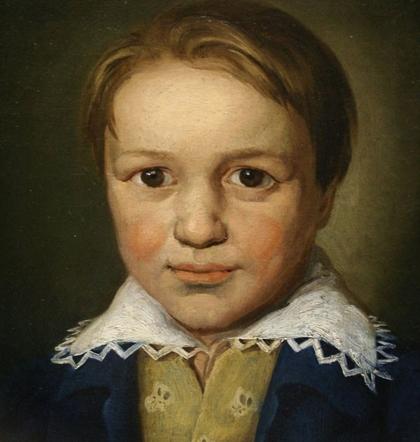 thiên tài Beethoven - nhất tâm piano