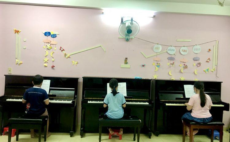 Ai Có Thể Học Piano – Độ Tuổi Nào Phù Hợp