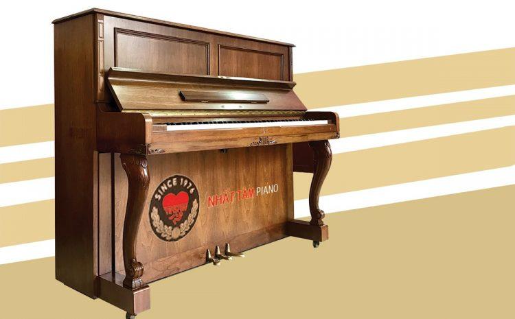 Giảm 15 Triệu Khi Mua Đàn Piano Samic